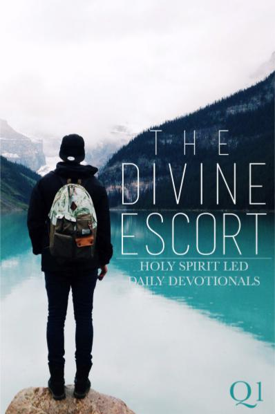 The Divine Escort - Quarter 1