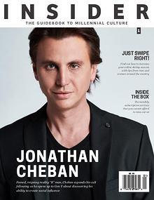 The Insider Magazine