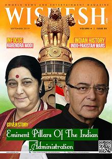 Wishesh Magazine September-2019