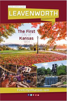 Leavenworth, KS Visitors Guide