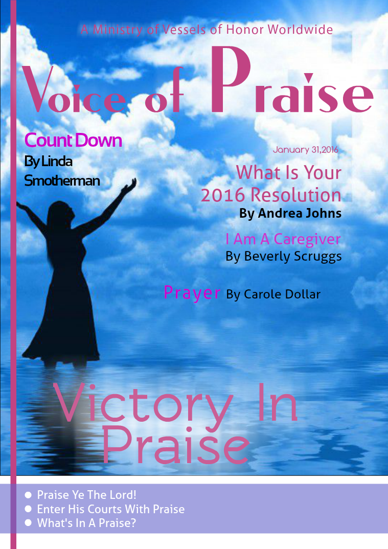 Voice Of Praise Volume1 VOICE OF PRAISE