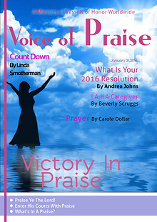Voice Of Praise Volume1