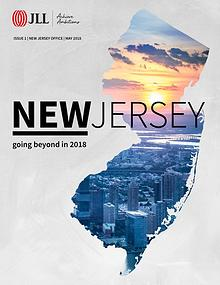 New Jersey Office Publication May 2018