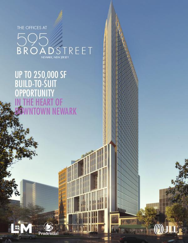 595 Broad Street Brochure 595 Brochure - upload