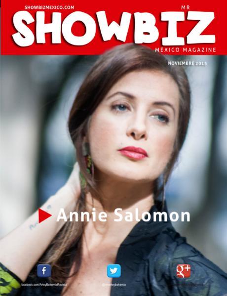 Revista Showbiz Mexico_version__-COMUNICARAMA NOV 2015