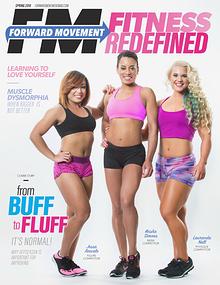 Forward Movement Magazine