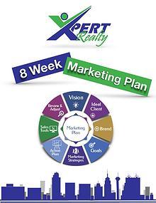 8 Weeks Marketing Plan