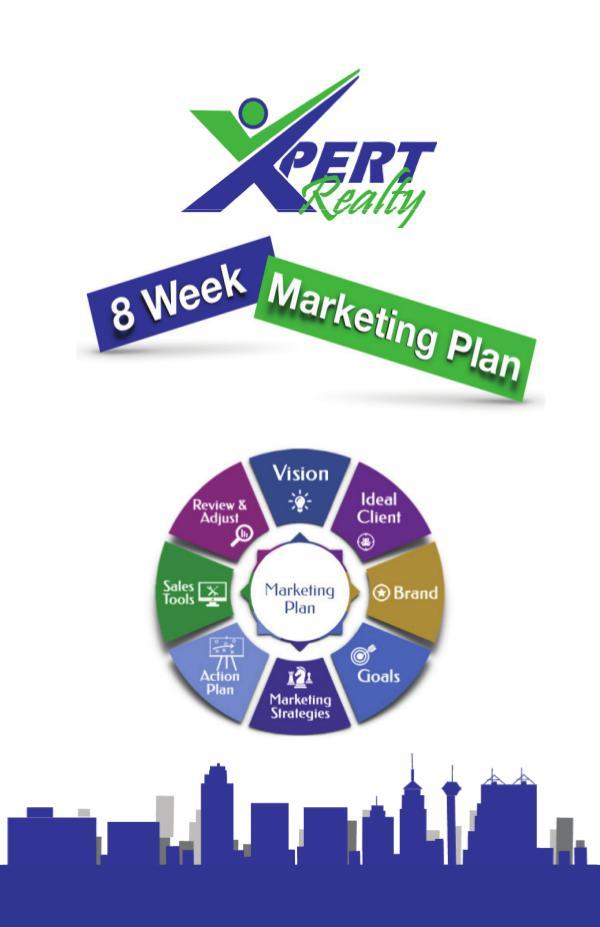 8 Weeks Marketing Plan 8 Weeks Marketing Plan Magazine