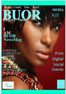BUOR Beauty News