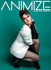 ANIMIZE Magazine
