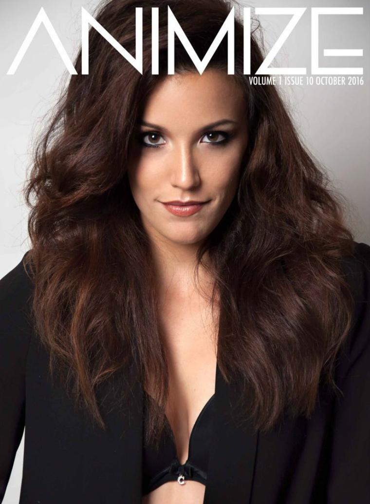 Volume 1 Issue 10 October 2016