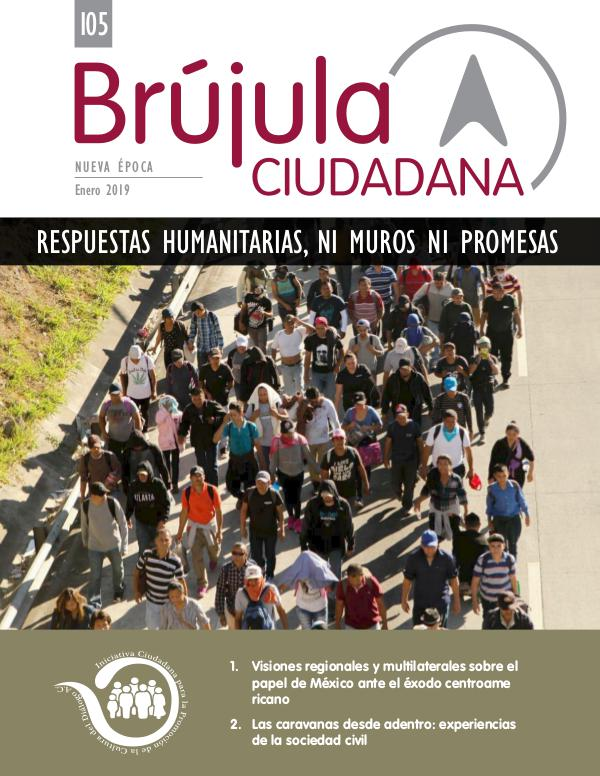 Respuestas humanitarias, ni muros ni promesas