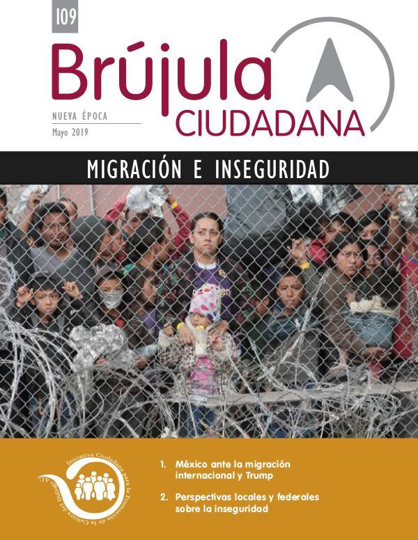 Migración y Seguridad