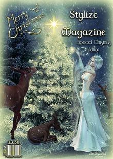 Stylize Magazine