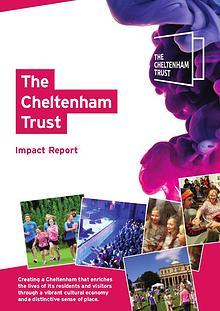 TCT Impact report