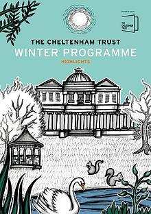 The Cheltenham Trust Winter programme
