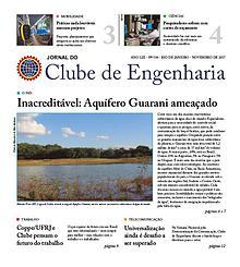 Jornal do Clube de Engenharia