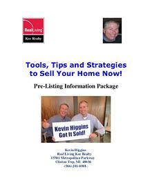 Everything You Need to Know to Sell Your Home!