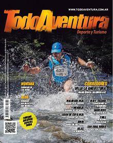 Revista Todo Aventura Nº32