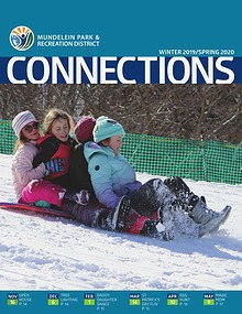 Mundelein Park District Program Guide