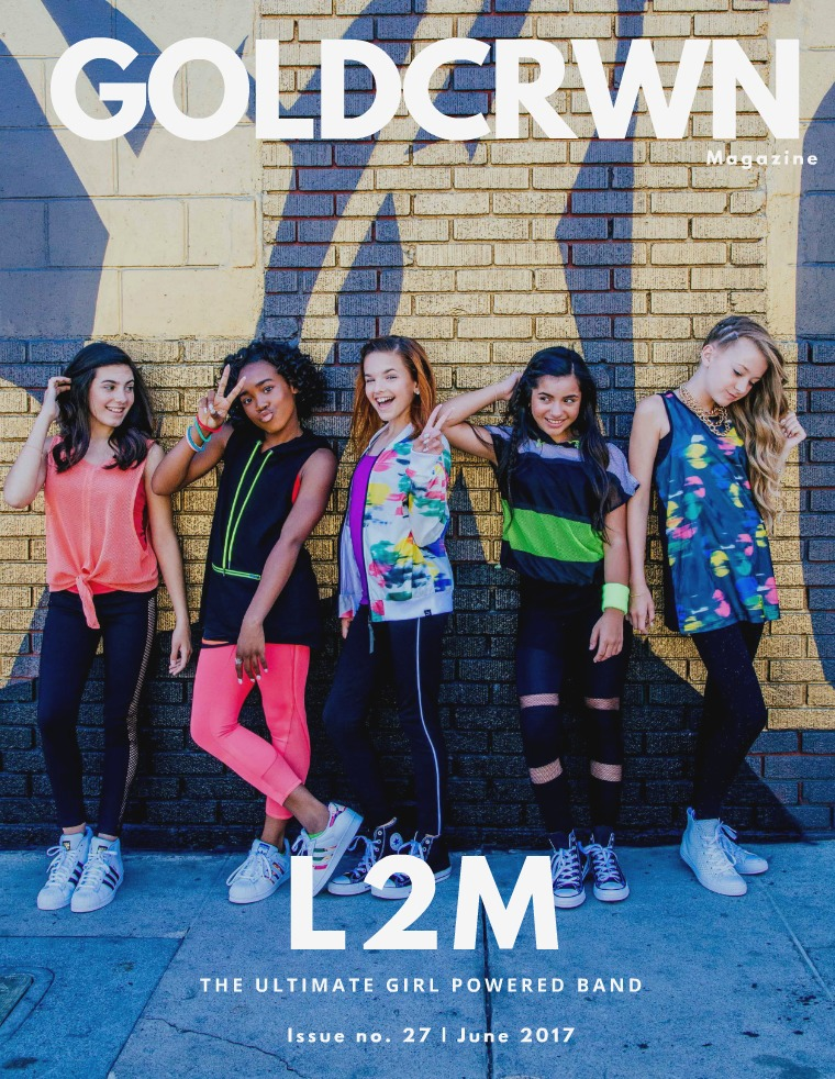 ISSUE 27 // L2M