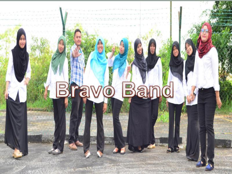 Bravo Band vol 1 Bravo