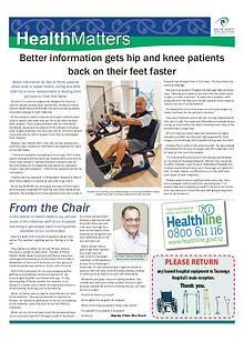 Health Matters WBOP