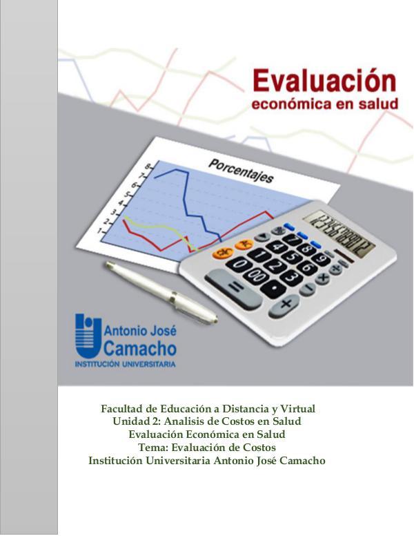 Evaluación de Costos 1