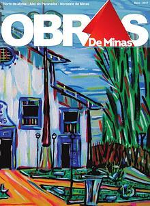 Jornal Obras de Minas
