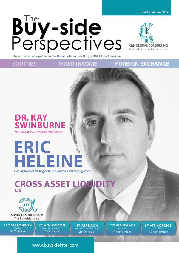 Buy-side Perspectives Issue 9