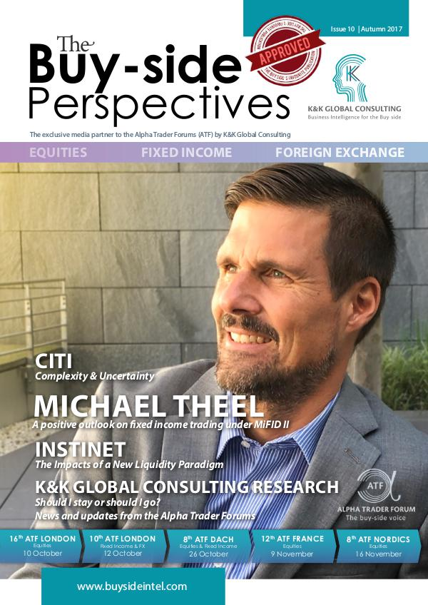 Buy-side Perspectives Issue 10