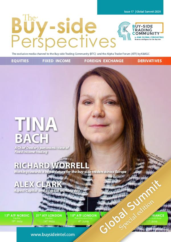 Buy-side Perspectives Issue 17