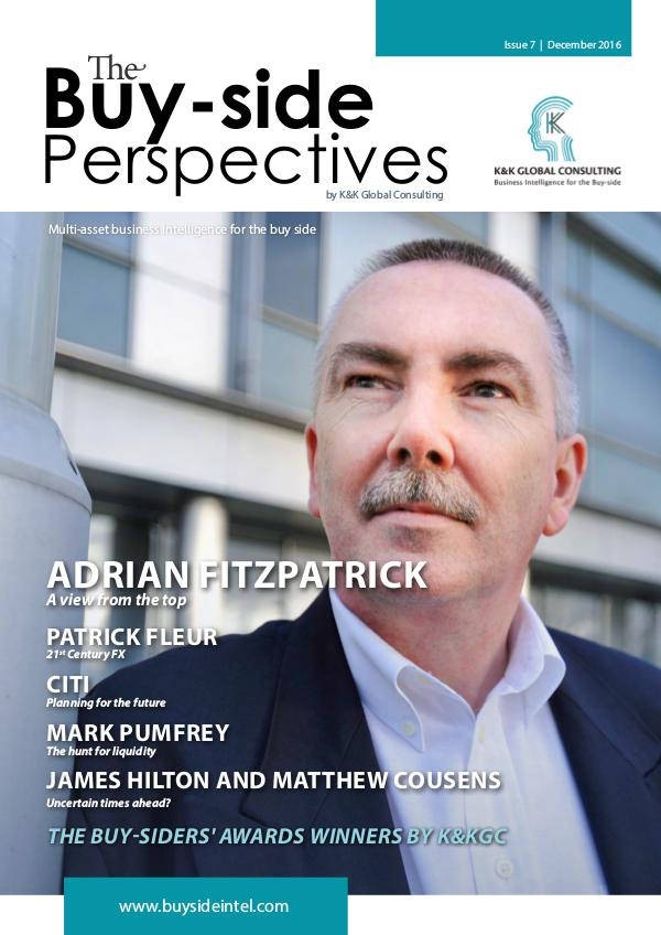 Buy-side Perspectives Issue 7