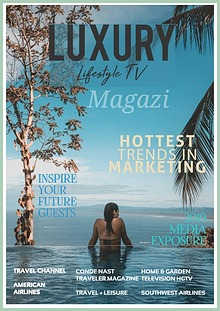 LuxuryLifestyleTVMagazine