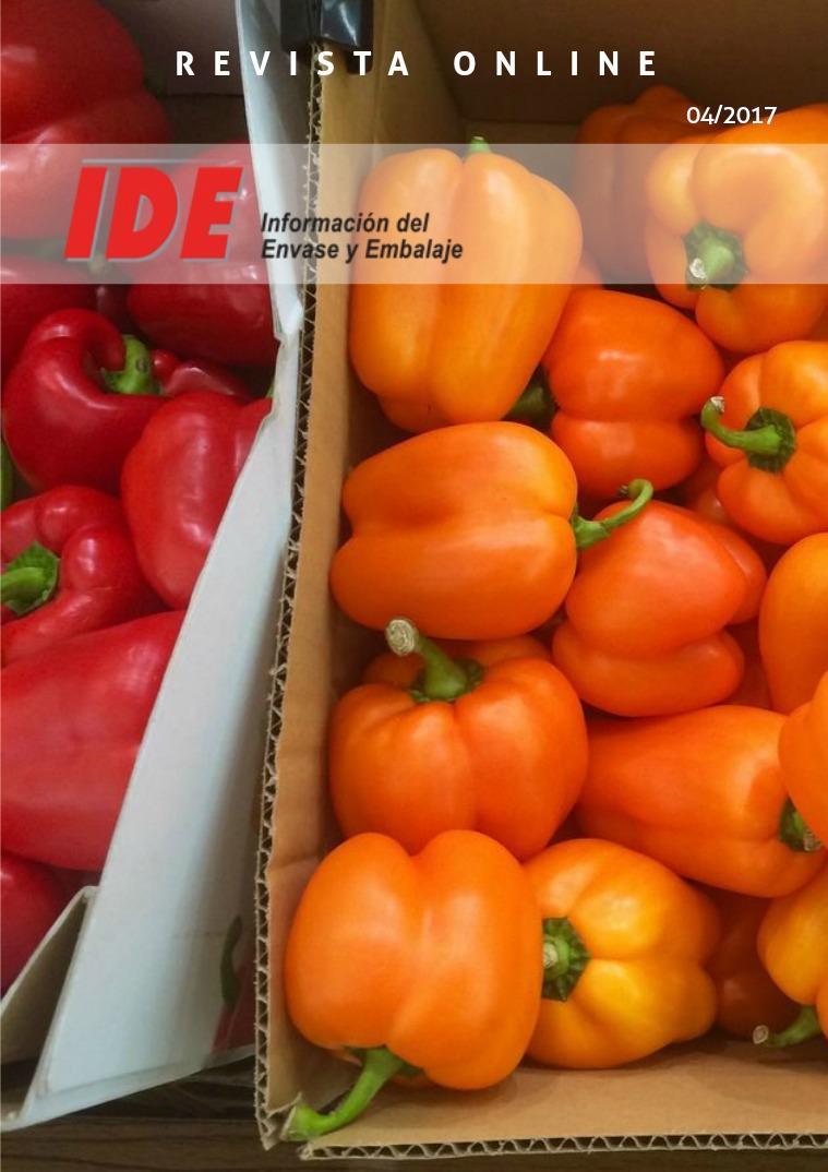 IDE Online Magazine Abril 2017