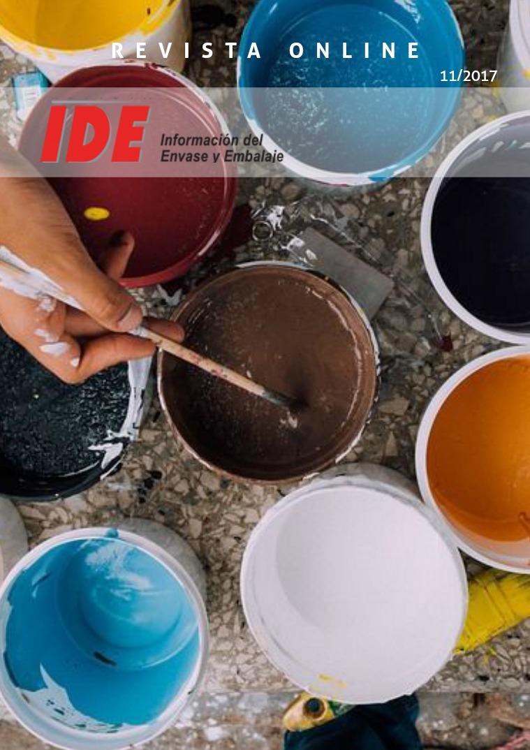 IDE Online Magazine Noviembre 2017
