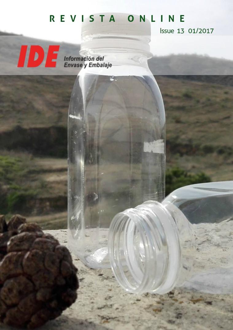 IDE Online Magazine Enero 2017