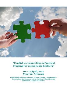 Armenian Progressive Youth NGO