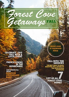 Forest Cove Getaways