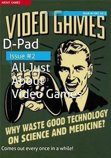 D-Pad