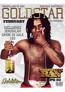 Goldstar The Magazine