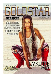 Goldstar The Magazine
