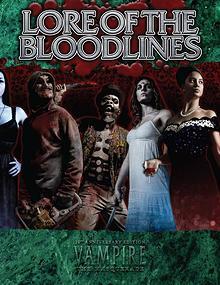 Saber de lineas de sangre