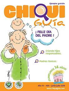 ChiquiGuía 84