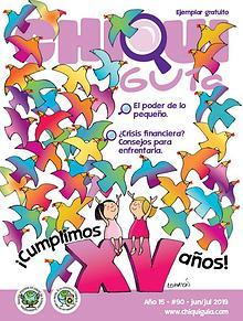 ChiquiGuía 90