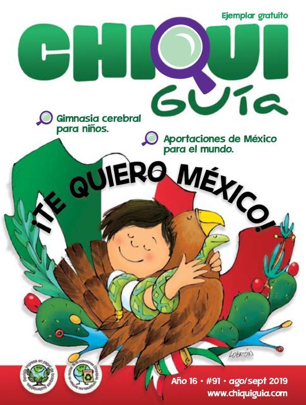 ChiquiGuía 91 ChiquiGuia virtual