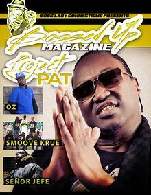 Bossed Up Magazine