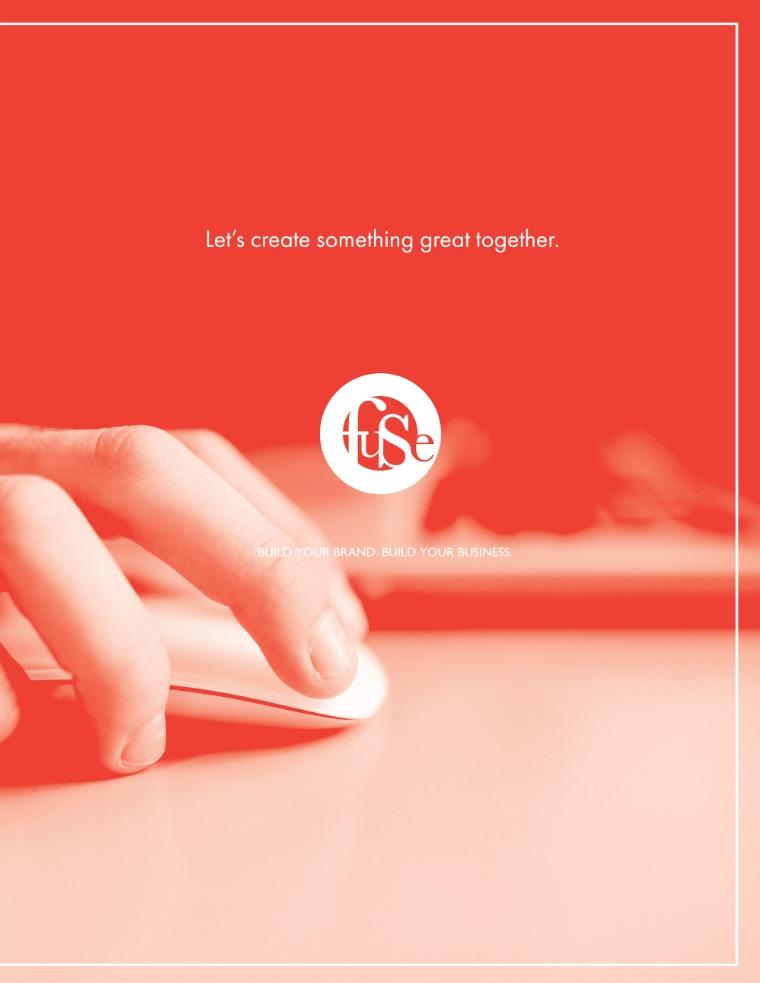 Fuse Digital Capabilities Fuse Capabilities Brochure