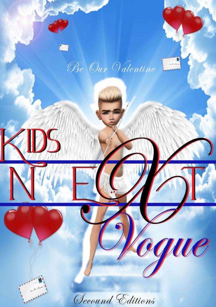 Kids NEXT Vogue 2