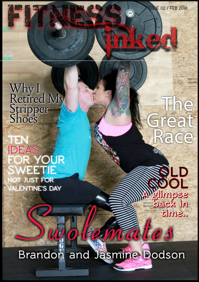 Fitness Inked Feb 2016